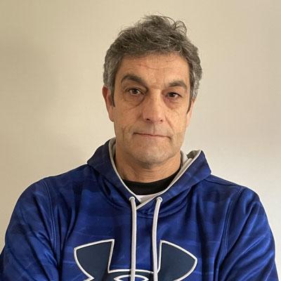 Martin Calvelo